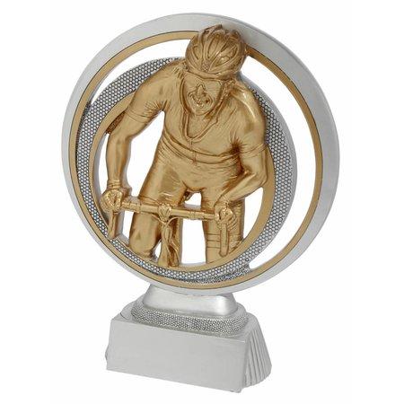 Resin Wielren trofee