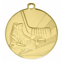 IJshockey medaille ø45mm