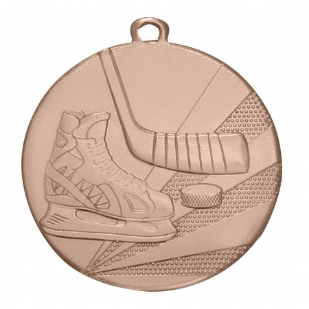 IJshocky medailles ø45mm