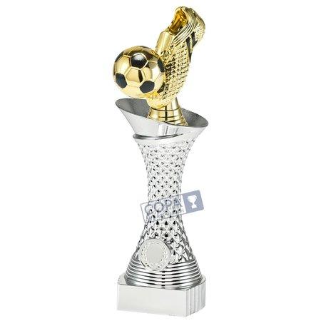 Trofee voetballen