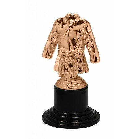 3D Judo/Karate medaille