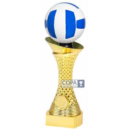 Trofee Volleybal  Goud