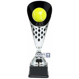Tennis beker 40 t/m 50.5cm