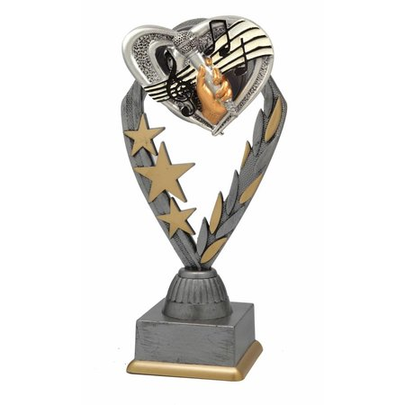 Passion trofee