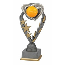Passion tennis trofee 19.5 t/m 22.5cm