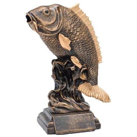 Vis beker 26cm