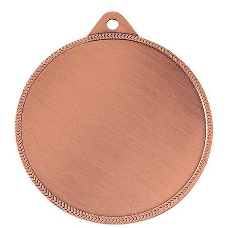 Medaille Goud, Zilver, Brons ø55mm