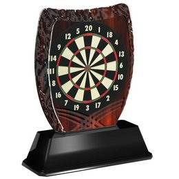 Dart trofee full-color 14 t/m 18cm