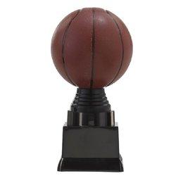 3D basketbal op blok 13 t/m 15.5cm