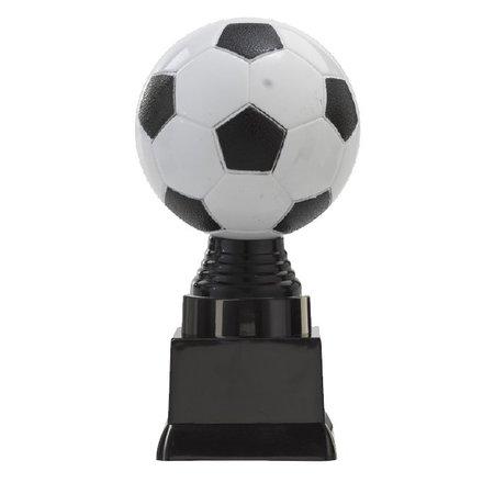 3D voetbalbal op blok 13 t/m 15.5cm      -