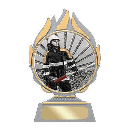 Brandweer standaard