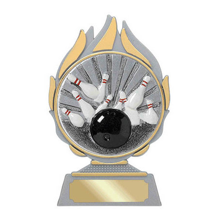 Bowlen trofee