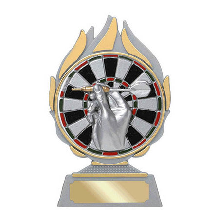 Darts trofee