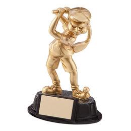 The Wonky Donkey Golf award