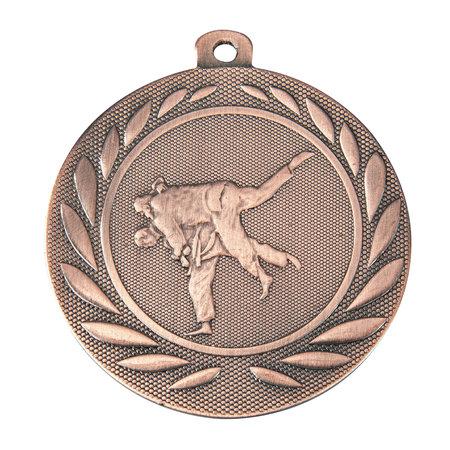Judo medailles