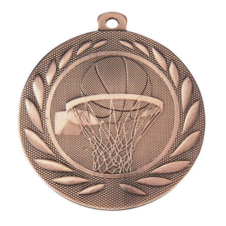Basketbal medailles