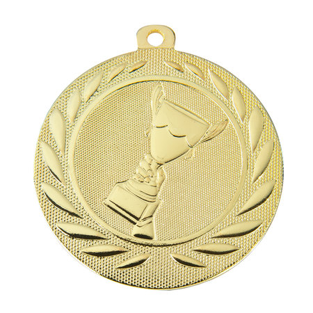 Cup medaille