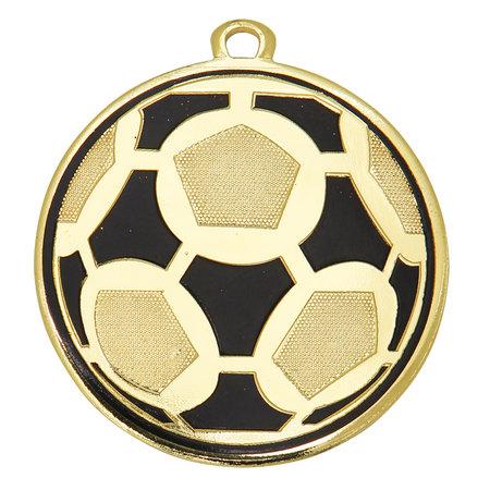 Voetbal medailles ø50mm