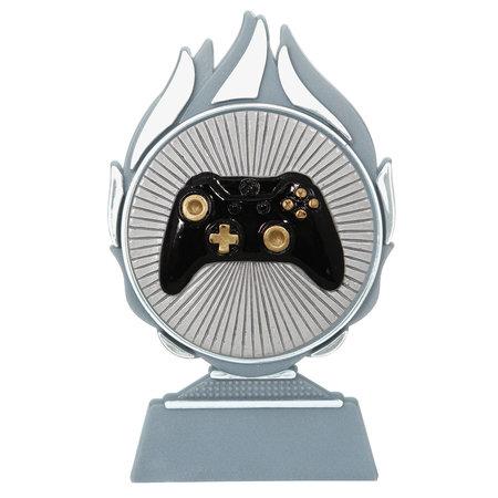 Gaming trofee 13.5cm