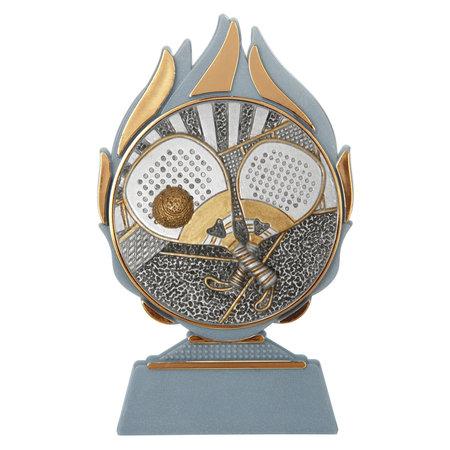 Padel trofee 13.5cm