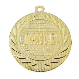 Dance medailles