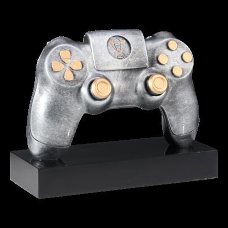 Game console 15x19 cm