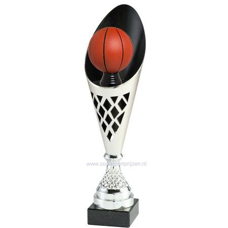 Basketbal beker  34 t/m 40cm