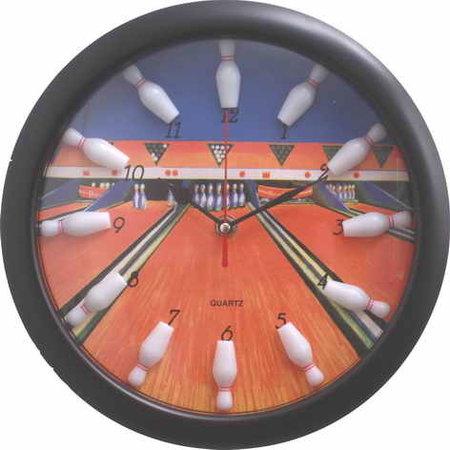 Bowling klok