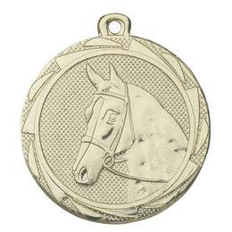 Paarden medailles