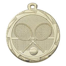 Tennis medailles