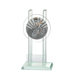 Glazen trofee Wielrennen