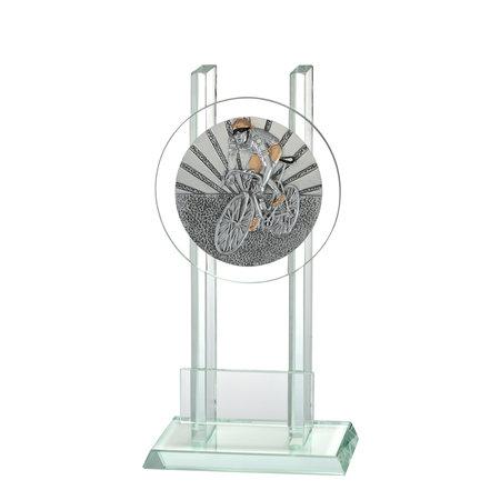 Glas trofee Wielrennen