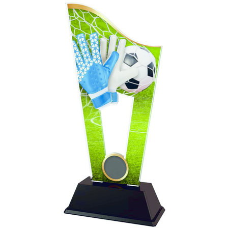 Keepers trofee Acryl Full-Color