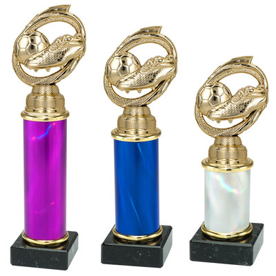 Trofee voetbal