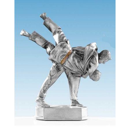 Sportbeeld Judo