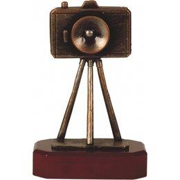Fotocamera Trofee