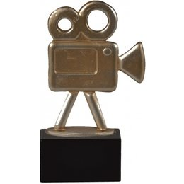 Filmcamera Trofee
