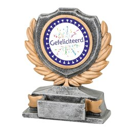 Trofee (Gefeliciteerd)