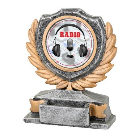 RadioTrofee