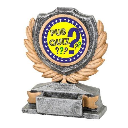 Pub Quiz Trofee