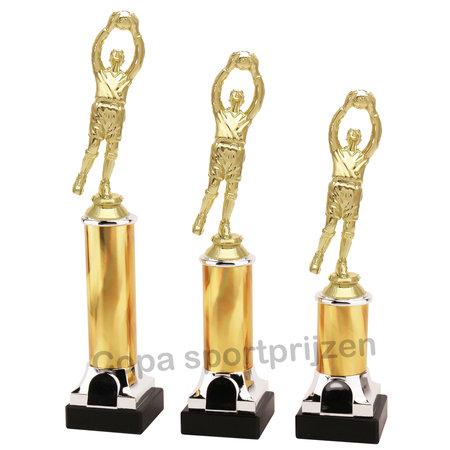 Keeper trofee