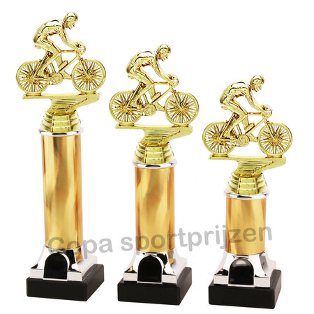 Wielren trofee