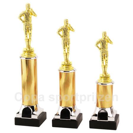 Scheidsrechter trofee
