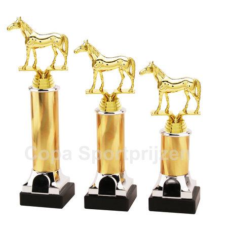 Trofee Paard
