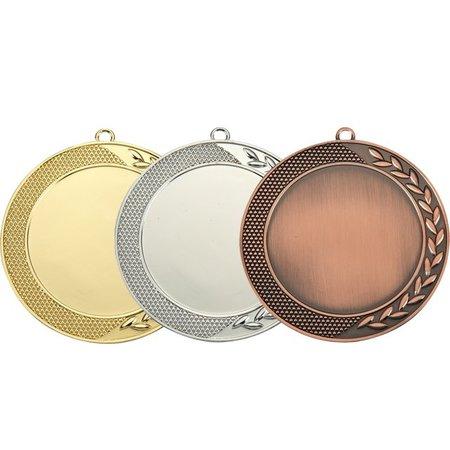 Medaille G/Z/B ø70mm