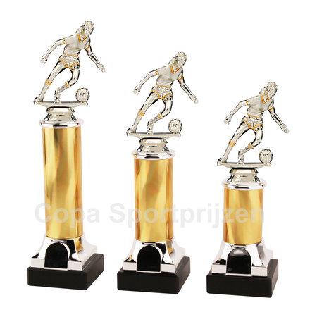 Trofee dames voetbal