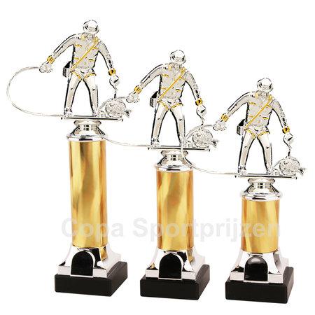 Trofee visser