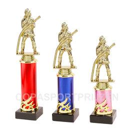Trofee brandweerman