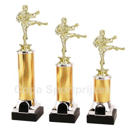 Karate Trofee