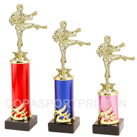 Trofee Karate